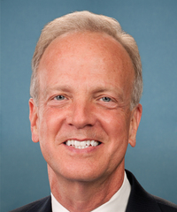 Sen. Jerry Moran Portrait