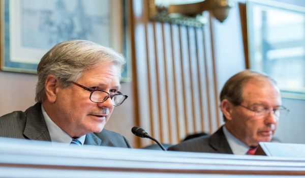Hoeven Examines Indian Gaming Three Decades After the Indian Gaming Regulatory Act feature image