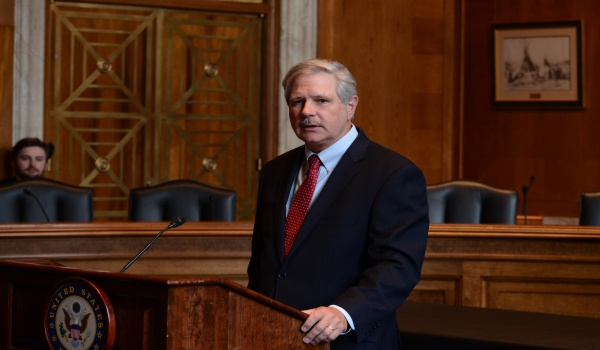 Hoeven Introduces Bipartisan SURVIVE Act for Tribal Victim Services feature image