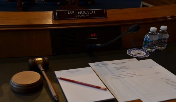 Hoeven Bill to Reauthorize, Enhance Tribal Law and Order Act Clears Committee feature image