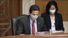 """Schatz Opening Statement at Oversight Hearing on """"Water Infrastructure Needs for Native Communities"""""""