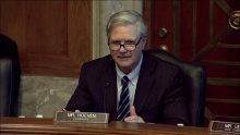 Hoeven Opening Statement at Legislative Hearing To Receive Testimony On Three Bills