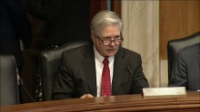 Chairman Hoeven Opening Statement at Legislative Hearing on S. 1001 and S. 2365