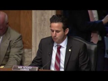 Chairman Schatz Opening Statement at Legislative Hearing on S. 1797, S. 1895 and H.R. 1688