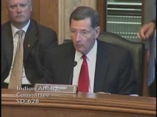 Chairman Barrasso's Opening Statement on the EPA's Gold King Mine Disaster