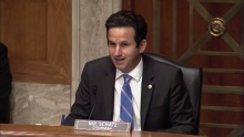 Schatz Opening Statement Examining the COVID-19 Response in Native Tourism Economies One Year Later