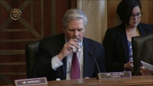 Hoeven Opening Statement at Oversight Hearing on Opioid Abuse Epidemic in Indian Country