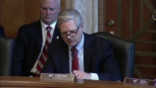 Hoeven Opening Statement at Oversight Hearing on Native Americans in the 2020 Census