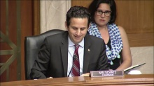 Schatz Opening Statement on The COVID 19 Response:  Native Languages One Year Later, S.989 & S.1407
