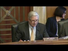 Chairman Hoeven Opening Remarks at Oversight Hearing on High Risk Indian Programs
